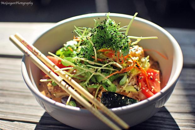Berkeley dish